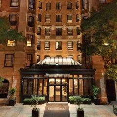 Отель Belleclaire США, Нью-Йорк - 8 отзывов об отеле, цены и фото номеров - забронировать отель Belleclaire онлайн фото 4