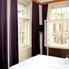 Hotel Praha Liberec Либерец комната для гостей фото 5