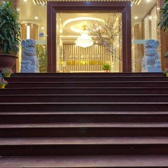 Отель Blue Sky Halong Hotel Вьетнам, Халонг - отзывы, цены и фото номеров - забронировать отель Blue Sky Halong Hotel онлайн фото 3