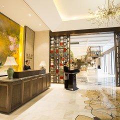 Wuxi Tai Hu Hotel сауна