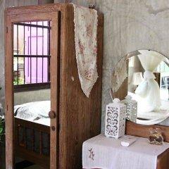Отель Bangluang House Таиланд, Бангкок - отзывы, цены и фото номеров - забронировать отель Bangluang House онлайн ванная