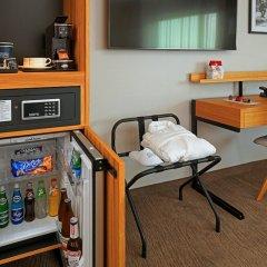 Отель Four Points by Sheraton Warsaw Mokotow удобства в номере фото 2