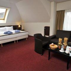 Golden Tulip De' Medici Hotel комната для гостей фото 2