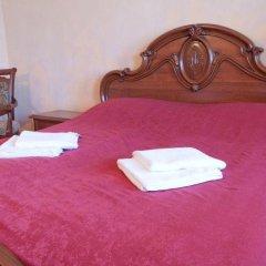 Отель Kaloyanova fortress Велико Тырново комната для гостей