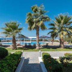 Royal Blue Hotel Paphos парковка