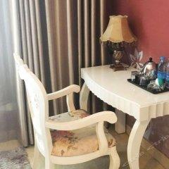 Отель Yusishu Parent-child Holiday Villa Китай, Сямынь - отзывы, цены и фото номеров - забронировать отель Yusishu Parent-child Holiday Villa онлайн удобства в номере