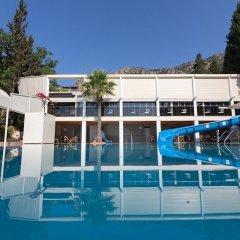 Mavi Deniz Otel Турция, Турунч - отзывы, цены и фото номеров - забронировать отель Mavi Deniz Otel - All Inclusive онлайн бассейн
