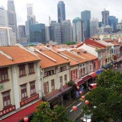 Отель Yes Chinatown Point Сингапур фото 4