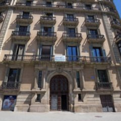 Отель Hostalin Barcelona Gran Via фото 2