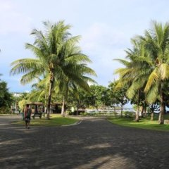 Отель Mahana Lodge Hostel & Backpacker Французская Полинезия, Папеэте - отзывы, цены и фото номеров - забронировать отель Mahana Lodge Hostel & Backpacker онлайн парковка