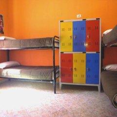 Ostello California - Hostel Милан детские мероприятия