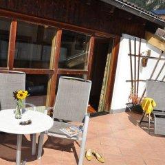 Отель Alpenhotel Kramerwirt & Altes Forsthaus - Kramerwi Австрия, Майрхофен - отзывы, цены и фото номеров - забронировать отель Alpenhotel Kramerwirt & Altes Forsthaus - Kramerwi онлайн балкон