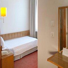 Hotel Ilkay 3* Стандартный номер с различными типами кроватей фото 5