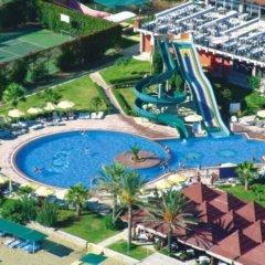 Papillon Belvil Holiday Village Турция, Белек - 10 отзывов об отеле, цены и фото номеров - забронировать отель Papillon Belvil Holiday Village онлайн с домашними животными