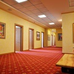 Отель Austria Албания, Тирана - отзывы, цены и фото номеров - забронировать отель Austria онлайн интерьер отеля фото 2