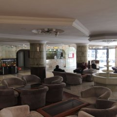 Kaya Hotel интерьер отеля фото 8