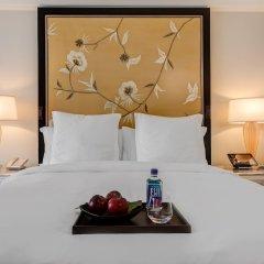 Отель Four Seasons Los Angeles at Beverly Hills в номере