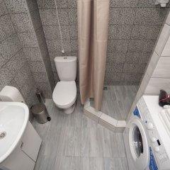 Апарт-Отель Мадрид Парк 2 ванная