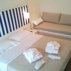 Mini Hotel комната для гостей