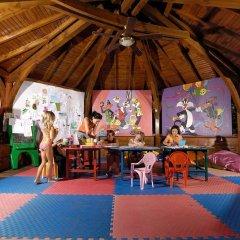 Отель Belcekiz Beach Club - All Inclusive детские мероприятия фото 2