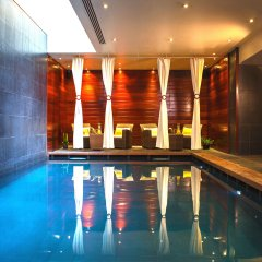 Отель Renaissance Paris Vendome Hotel Франция, Париж - отзывы, цены и фото номеров - забронировать отель Renaissance Paris Vendome Hotel онлайн сауна