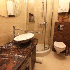 Отель Krakowskie Przedmiescie - Night and Day ванная