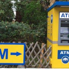 London Hotel банкомат