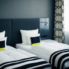Отель Vienna House Andel´s Berlin 4* Стандартный номер фото 3