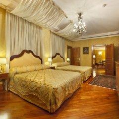 Ambasciatori Palace Hotel комната для гостей
