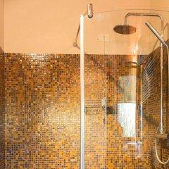 Отель Fattoria Il Milione ванная фото 2