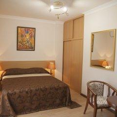 Отель Hin Yerevantsi комната для гостей фото 14