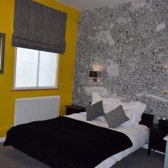 Fitzrovia Belle Public House & Hotel комната для гостей фото 4