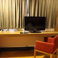 Отель The Seasons Bangkok Huamark удобства в номере