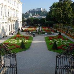 Отель Lasserhof Salzburg Австрия, Зальцбург - 5 отзывов об отеле, цены и фото номеров - забронировать отель Lasserhof Salzburg онлайн