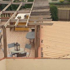 Апартаменты Accra Royal Castle Apartments & Suites Тема приотельная территория