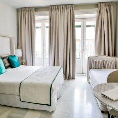 Отель 11Th Principe By Splendom Suites Мадрид комната для гостей
