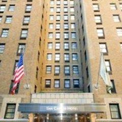Отель The Jewel Facing Rockefeller Center США, Нью-Йорк - отзывы, цены и фото номеров - забронировать отель The Jewel Facing Rockefeller Center онлайн фото 7
