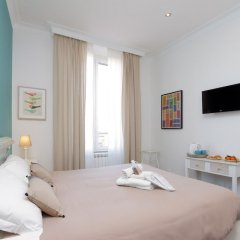 Отель Li Rioni Bed & Breakfast Рим фото 4