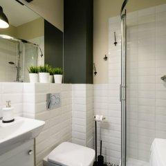 Апартаменты 'My name is Warsaw' Apartments ванная фото 2