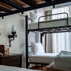 Отель Fenix Мексика, Гвадалахара - отзывы, цены и фото номеров - забронировать отель Fenix онлайн комната для гостей фото 3