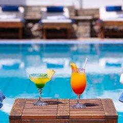 Porfi Beach Hotel спа