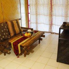 Отель Areeya Phuree Resort интерьер отеля