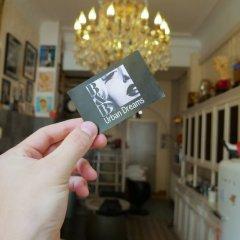 Отель B&B Urban Dreams Бельгия, Антверпен - отзывы, цены и фото номеров - забронировать отель B&B Urban Dreams онлайн спа