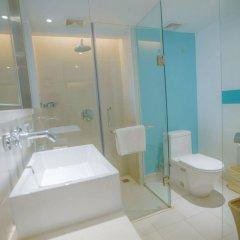 Отель SKYTEL Сиань ванная фото 2