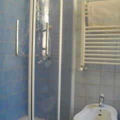 Отель Casa Vacanza Roma Cinecittà ванная