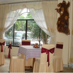 Cao Nguyen Hotel фото 2