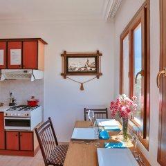 Samira Resort Hotel Aparts & Villas в номере фото 2