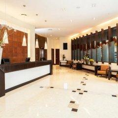 Отель NH Collection Guadalajara Providencia спа