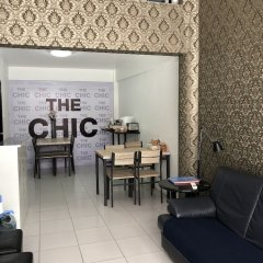 The Chic Boutique Hotel Pattaya Паттайя интерьер отеля фото 3