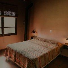 Отель Cabañas La Cosecha Сан-Рафаэль комната для гостей фото 4